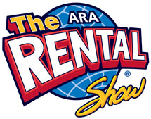 The Rental Show Logo
