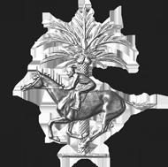 The Carolina Cup Logo