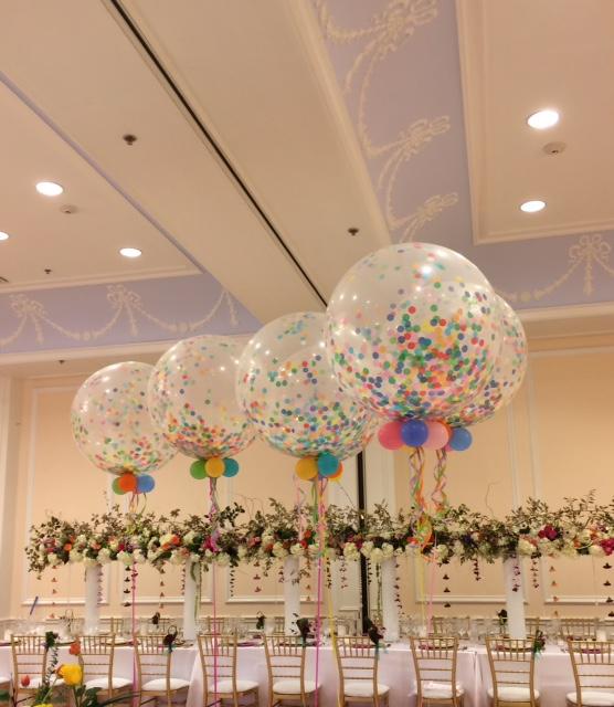 Carolina Inn Bridal Showcase