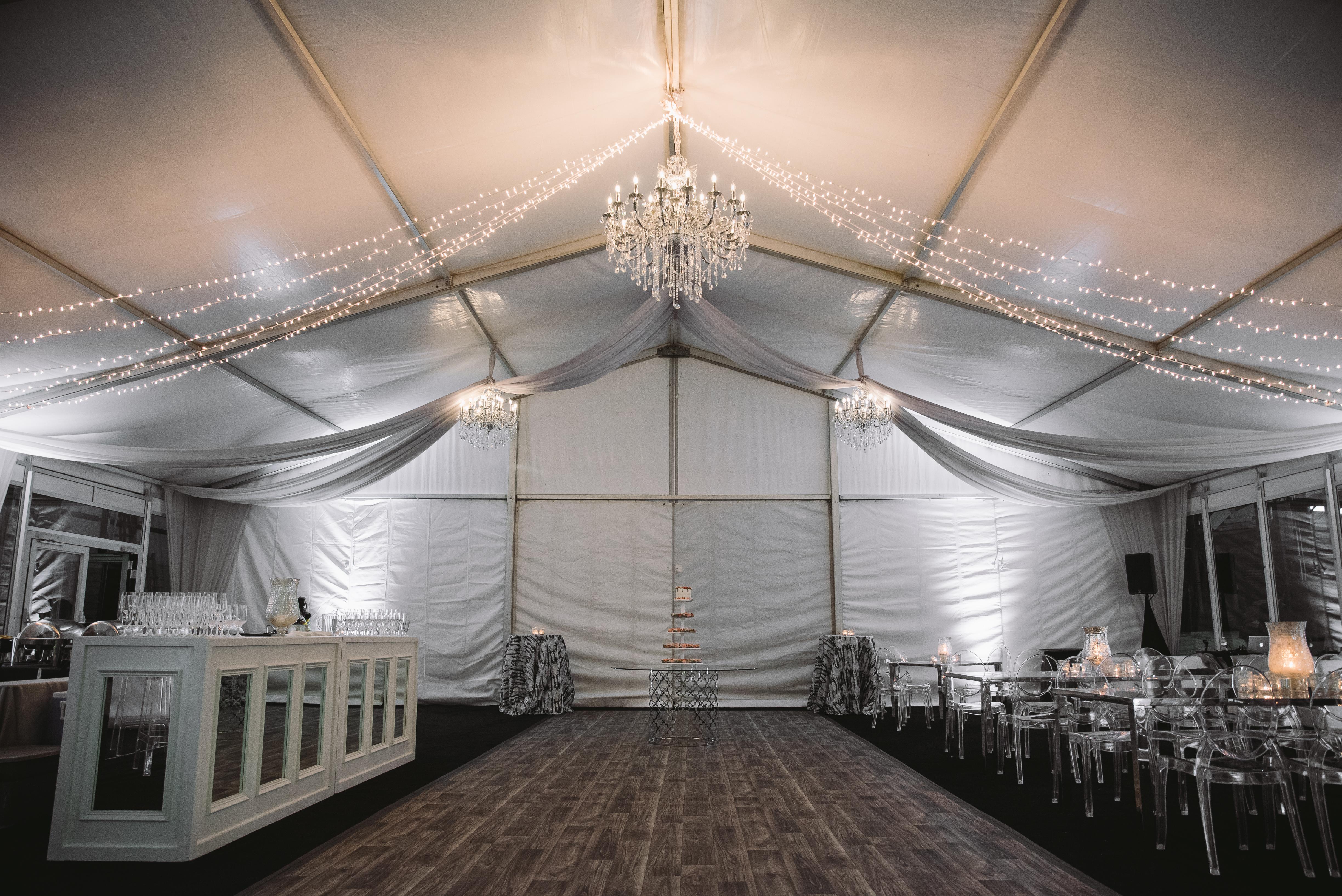 COLA Tent Design