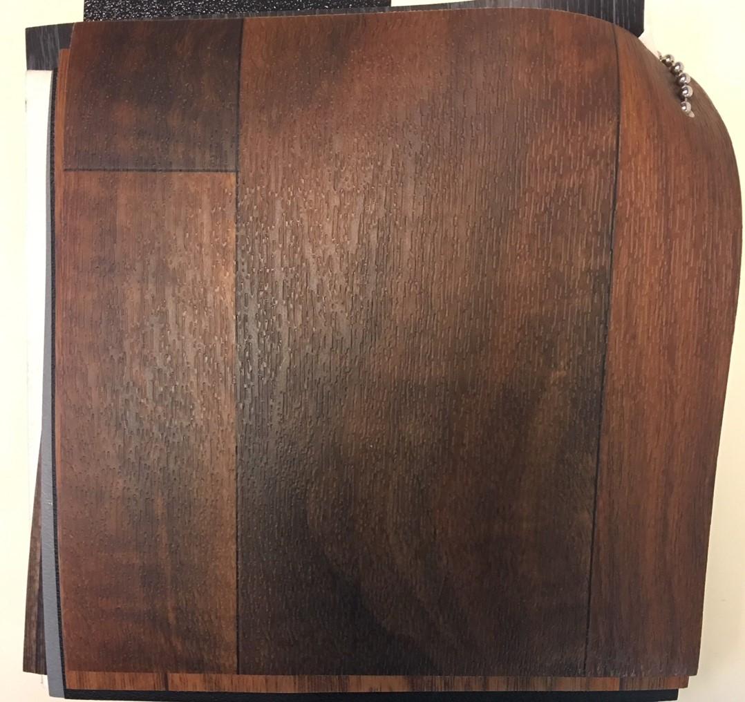 Eventflex Brazilian Walnut Flooring