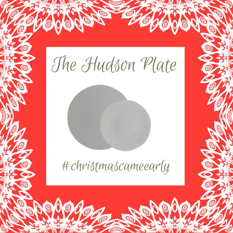 Hudson Plate Webtile