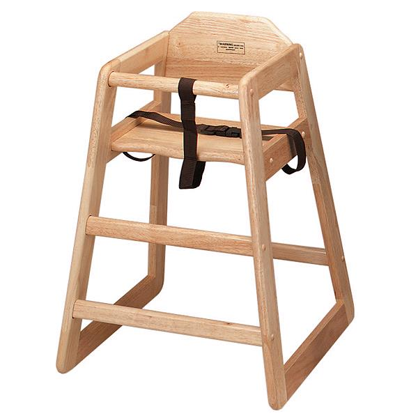 Party Reflections Highchair