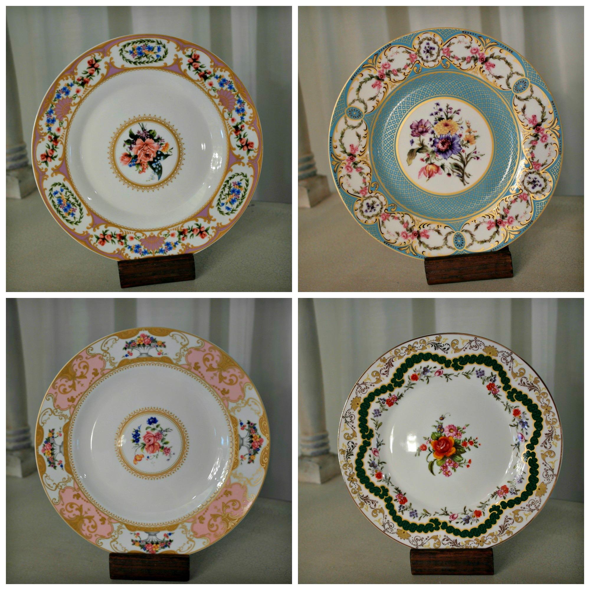 New Darcy Plates
