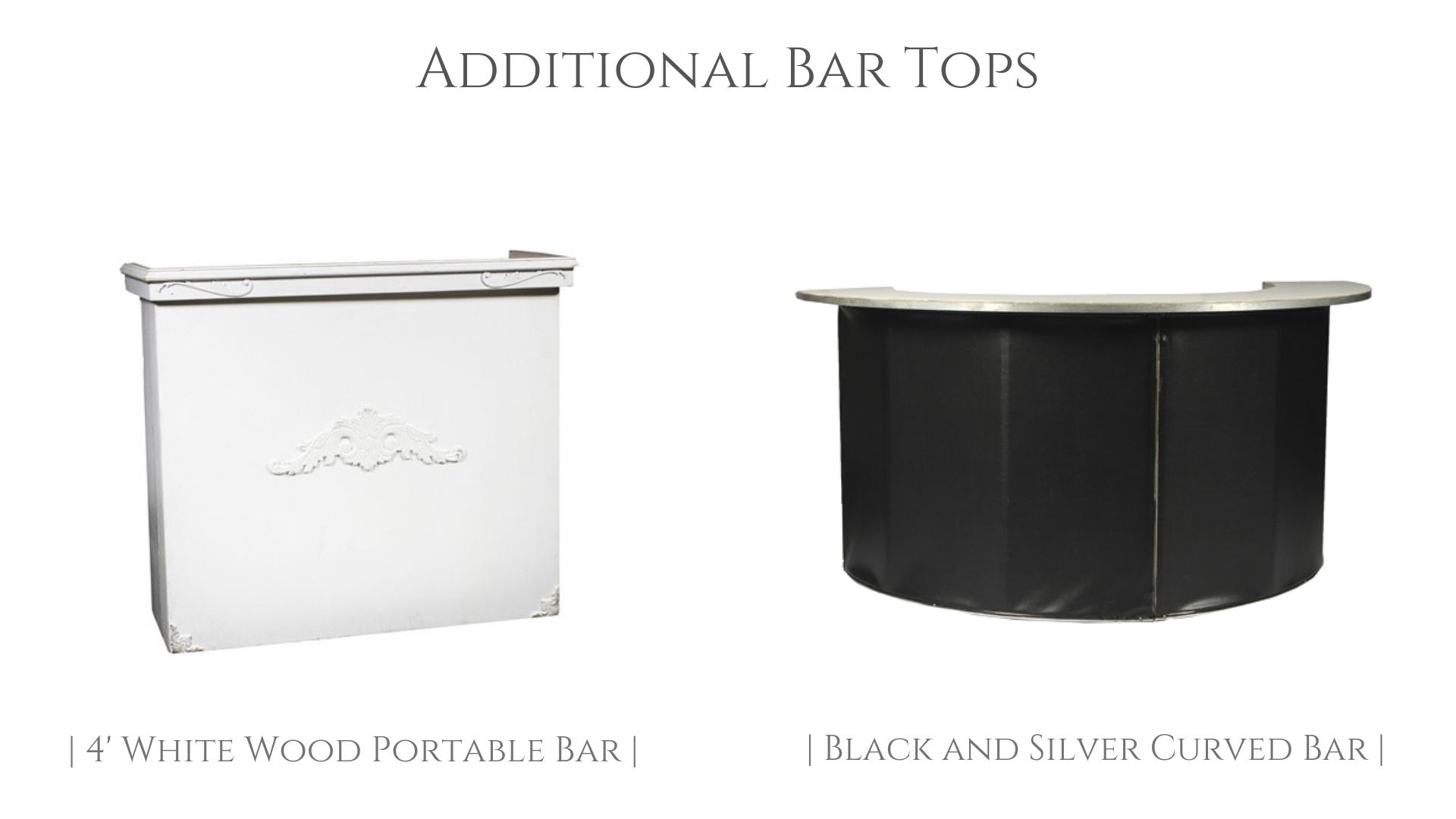 Additional Bars