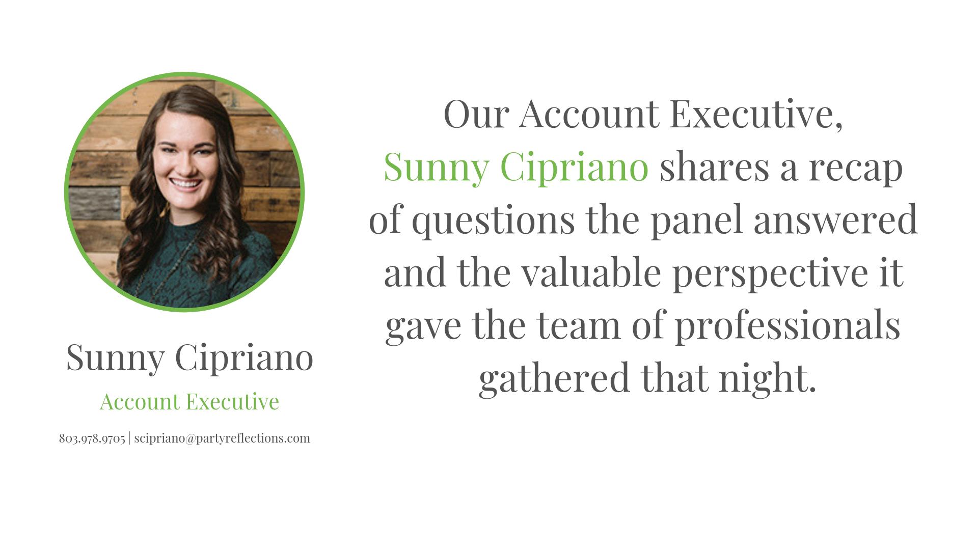 Columbia, SC Account Executive
