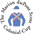 Colonial Cup Race Logo