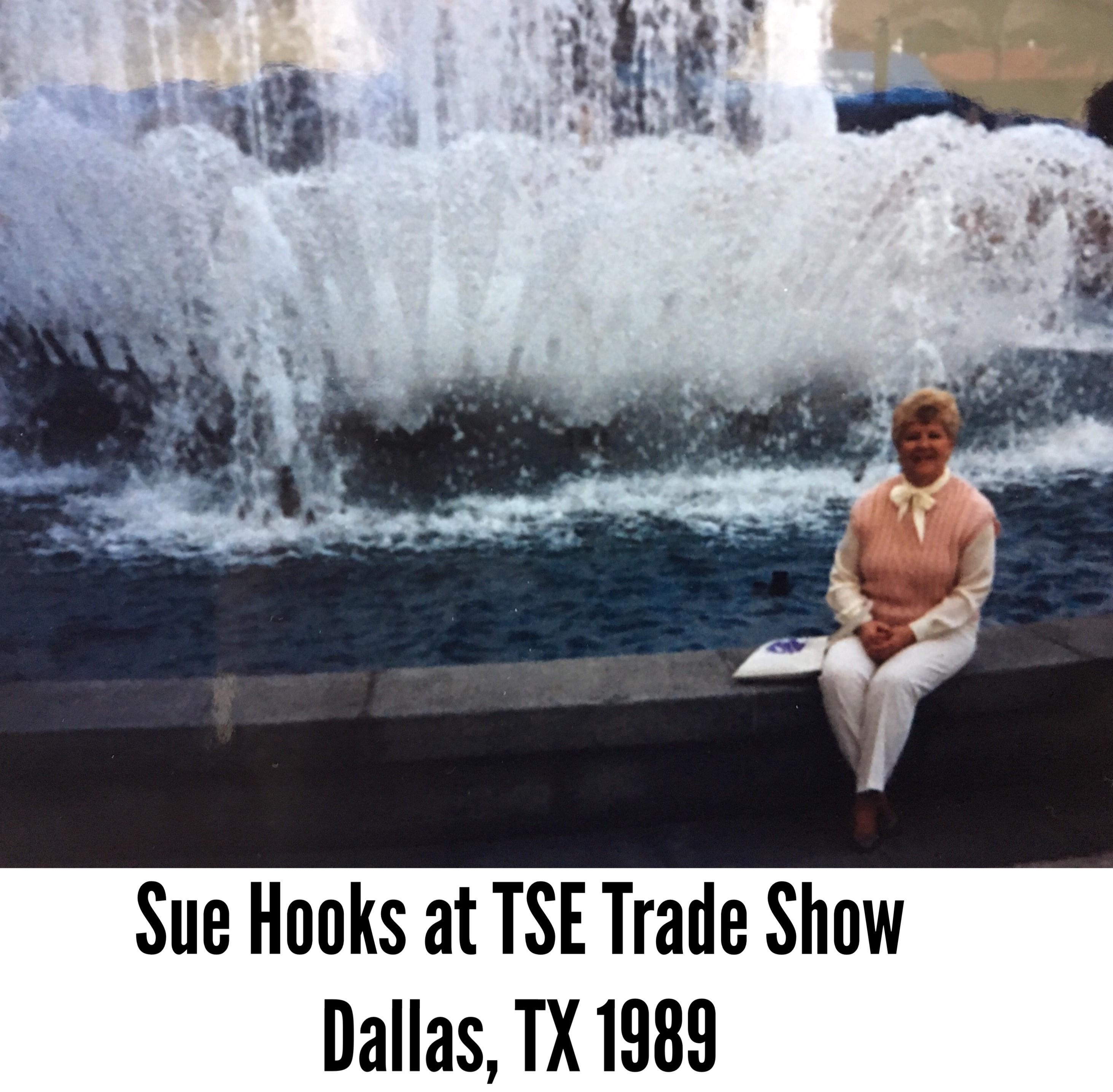TSE 1989 in Dallas,TX